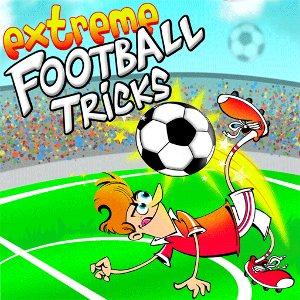 Extreme Football Tricks