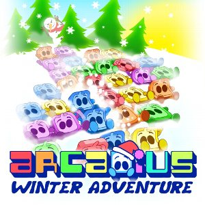 Arcadius - Winterabenteuer