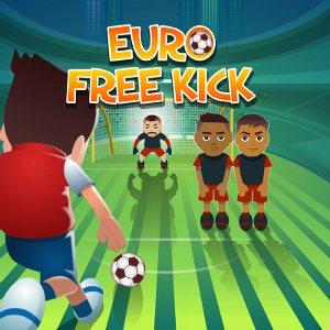Euro Free Kick
