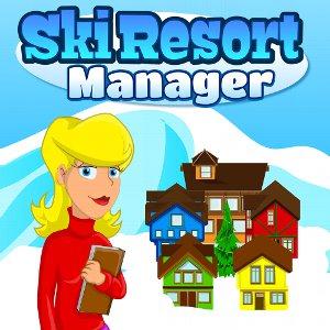 Ski Resort Manager