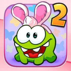 Cut The Rope 2 - Easter Edition