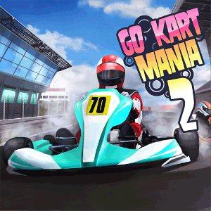 GO! KART MANIA 2