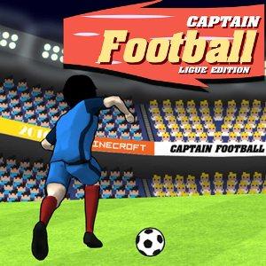 Captain Football