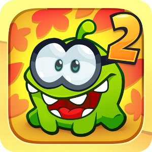 Cut The Rope 2 - Back To School