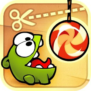Cut The Rope Christmas