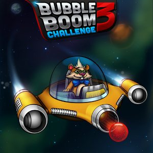 Bubble Boom Challenge 3