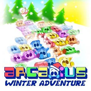 Arcadius - Aventura de Inverno