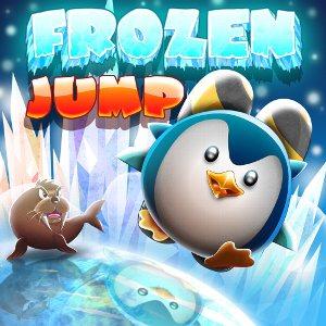 Frozen Jump