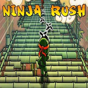 Ninja Rush
