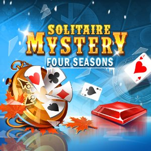 Solitaire Mystery Four Season