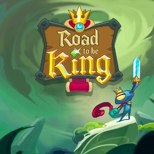 Road To Be King