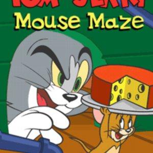 Tom et Jerry: le labyrinthe