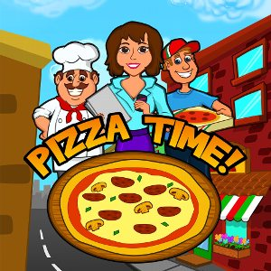 Pizza Time !