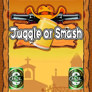 Juggle or Smash