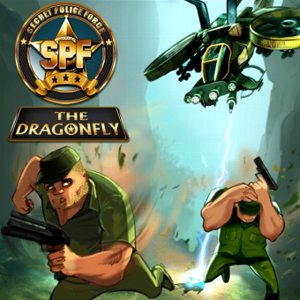 Secret Police Force The Dragonfly